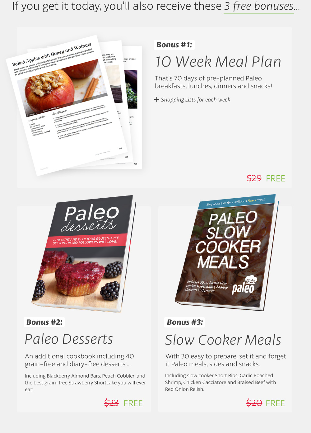 Paleo grubs book Review-Paleo grubs book Download