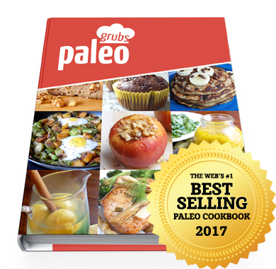 Paleo grubs book 470 paleo recipes in 17 categories forumfinder Choice Image